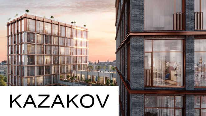 Лофт-апартаменты бизнес-класса в ЦАО 5 минут до метро Курская